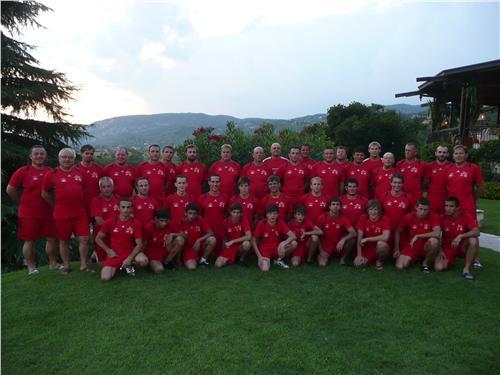A.C. Wals - Team 2009