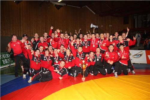 Österreichischer Mannschaftsmeister 2009