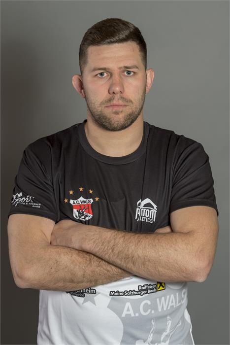 Florian Marchl