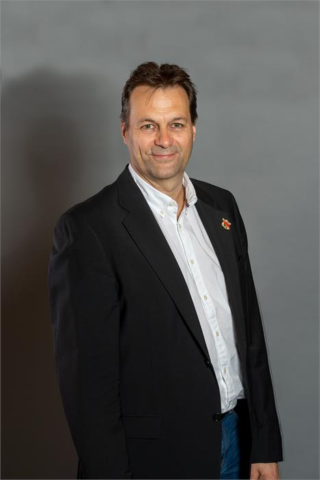 Dr. Harald Schlager