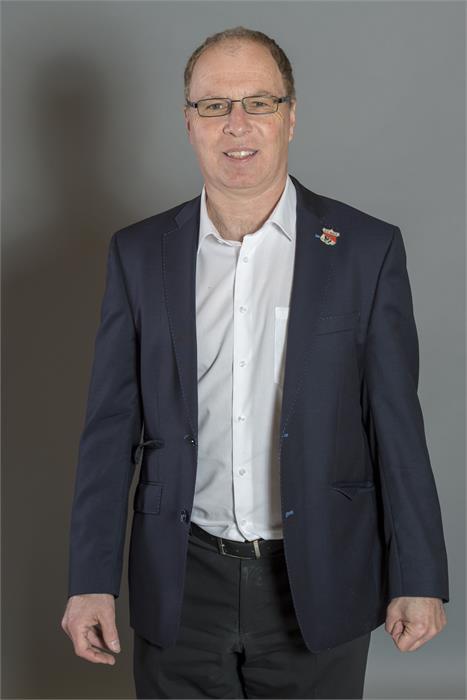 Ing. Herbert Hillebrand