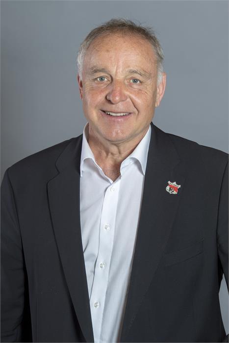 Volkmar Ruhdorfer