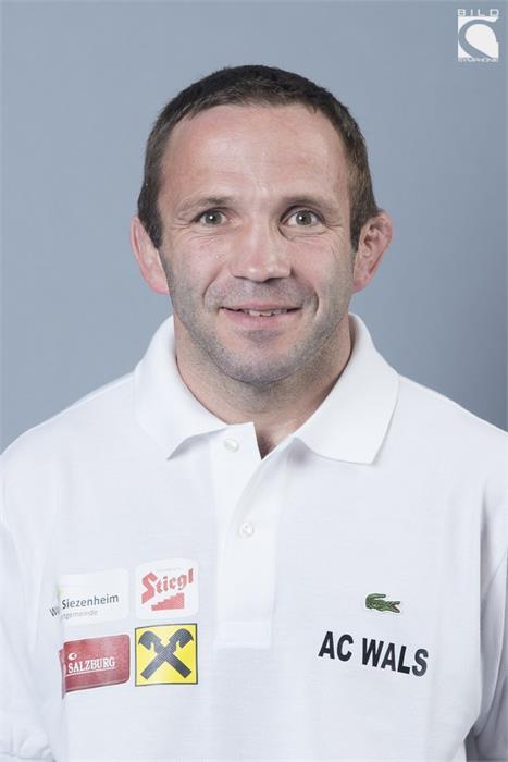 Helmut Mühlbacher