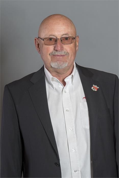 Helmut Buchner