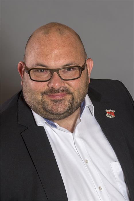 Sebastian Riedl