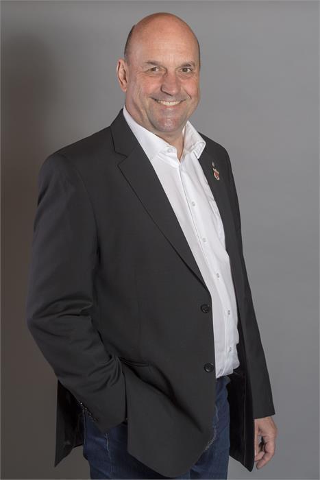 Bgm. Joachim Maislinger