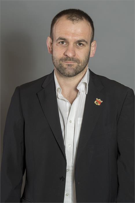Stephan Wieland