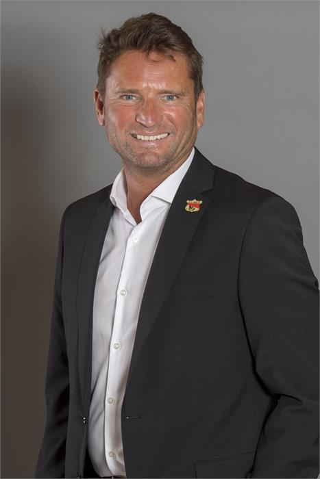 Markus Oberhamberger