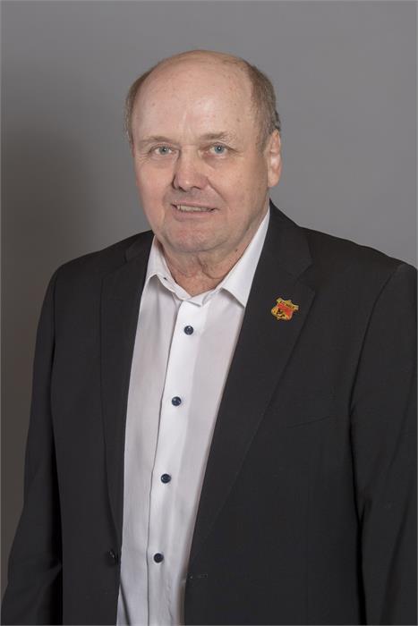 Josef Burger