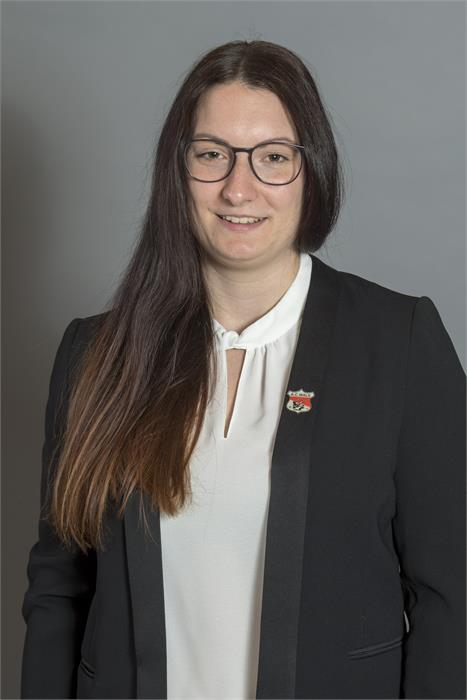 Dr. Patrizia Neumaier