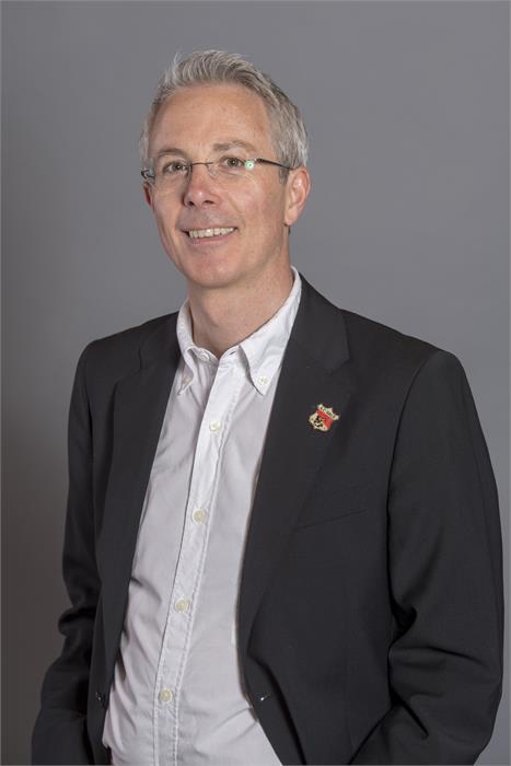 Dr. Markus Wachtler
