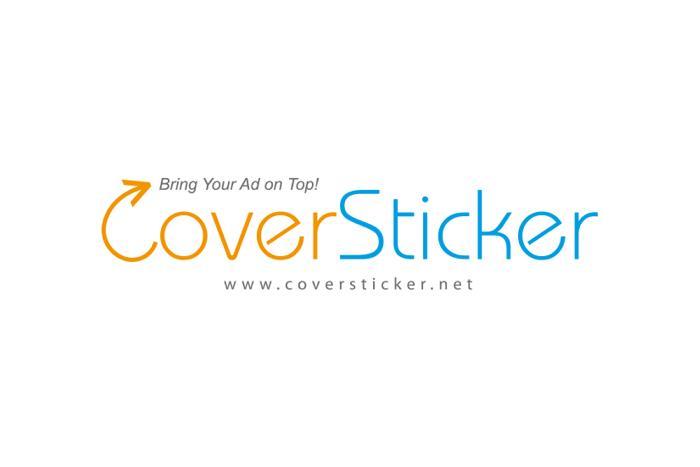 CoverSticker