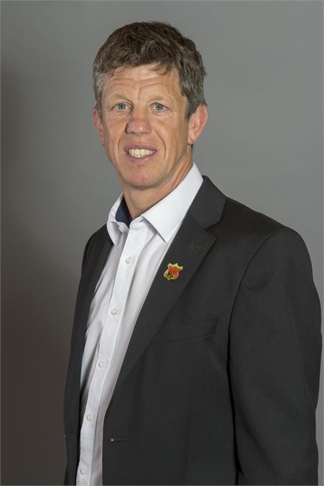 Wolfgang Muttenthaler
