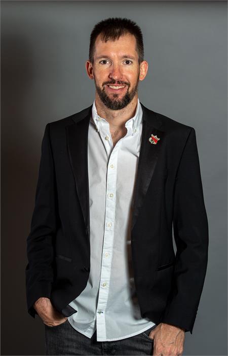 Andreas Schaad