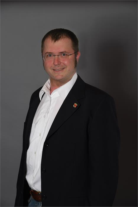 Dr. Markus Waldmann