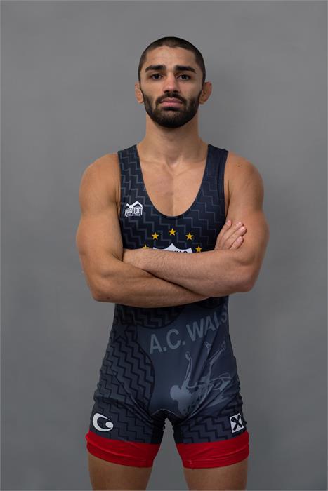 Roberti Dingashvili