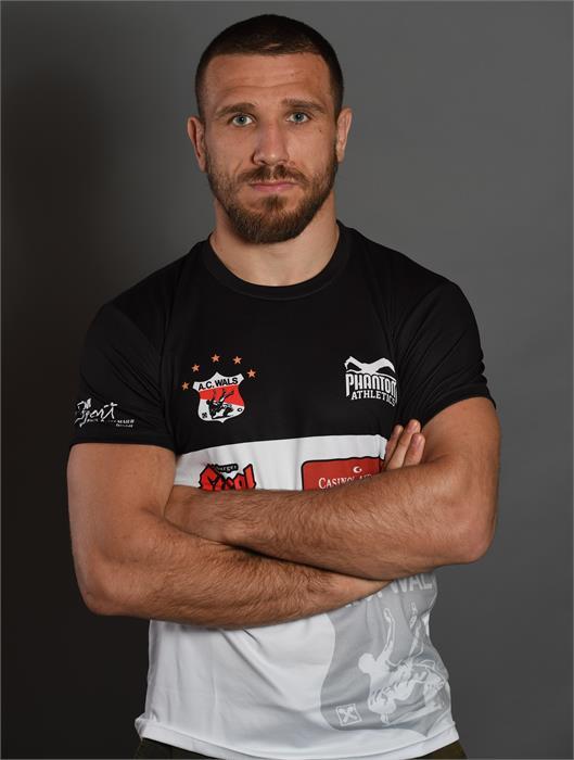 Amer Hrustanovic