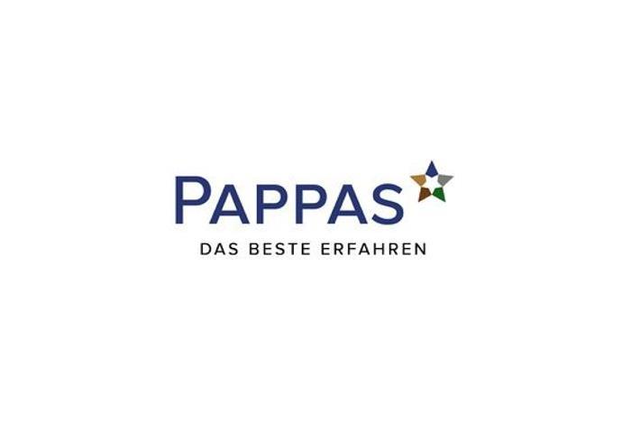 Mercedes Pappas