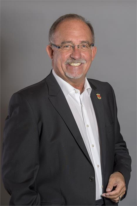 Rudolf SCHMIDERER