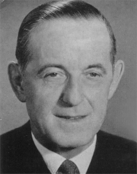 Johann HARING