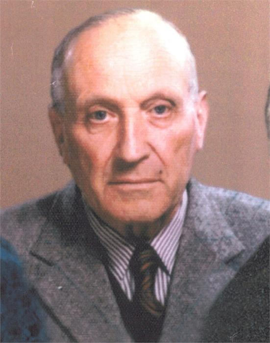 Herbert DECHO